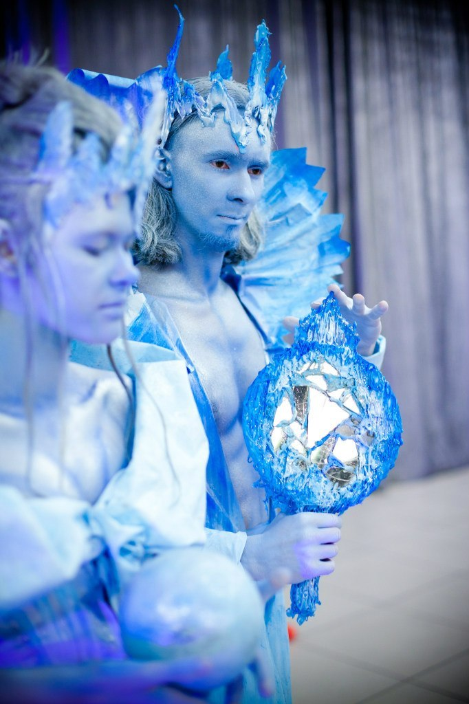 the-snow-queen-and-the-ice-king